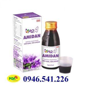 PQA Amidan